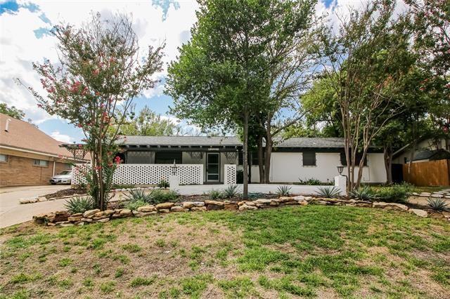 3816 Plantation Drive, Benbrook, TX 76116 - #: 14436703