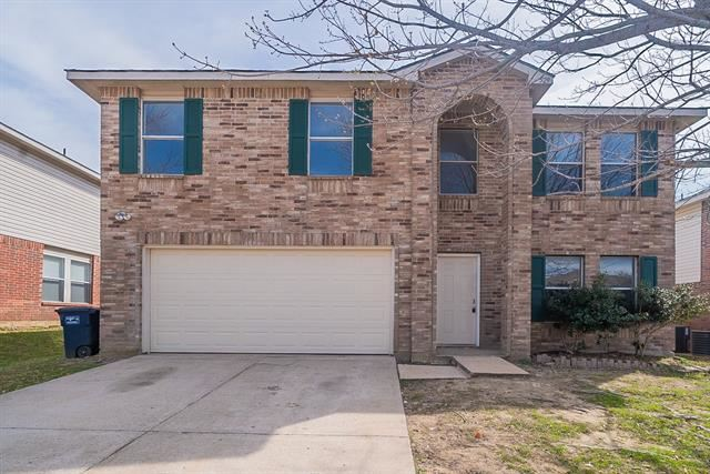529 Linacre Drive, Fort Worth, TX 76036 - #: 14538703