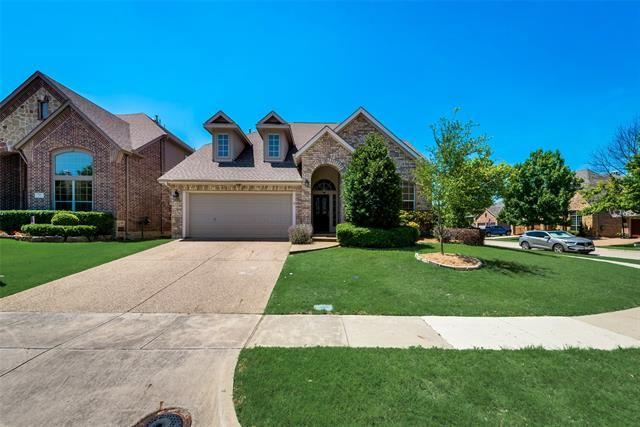 7721 Glenwood Springs Lane, McKinney, TX 75070 - MLS#: 14601703