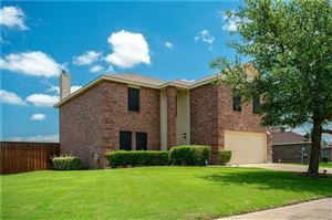 Photo of 612 Chestnut Court, Royse City, TX 75189 (MLS # 14083704)