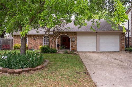 Photo of 1118 Heiden Court, Flower Mound, TX 75028 (MLS # 14557704)