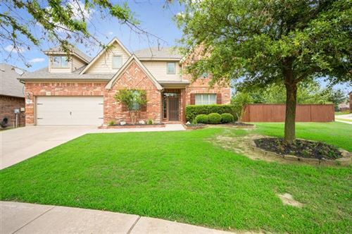 Photo of 12860 Outlook Avenue, Fort Worth, TX 76244 (MLS # 14608704)