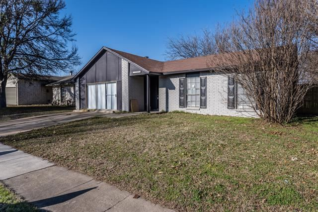 4009 Longstraw Drive, Fort Worth, TX 76137 - MLS#: 14509704