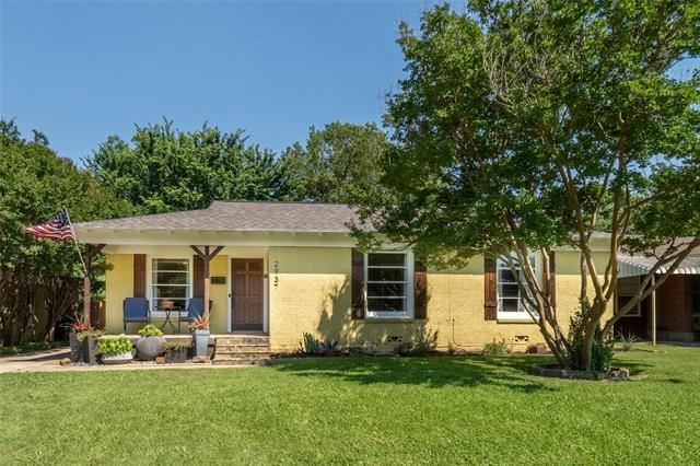 2937 Ryan Place Drive, Fort Worth, TX 76110 - #: 14599704