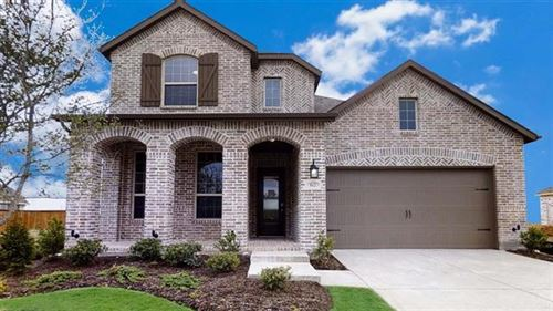 Photo of 812 Westerkirk Drive, Celina, TX 75009 (MLS # 14263705)