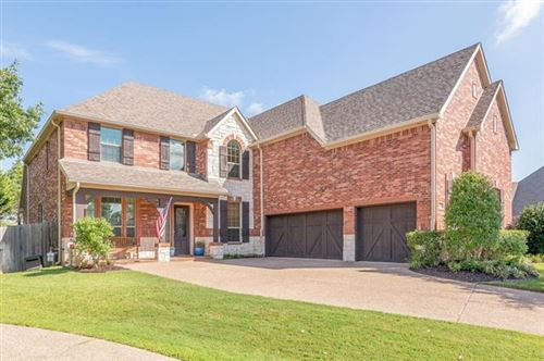 Photo of 6000 Sterling Drive, Colleyville, TX 76034 (MLS # 14371705)