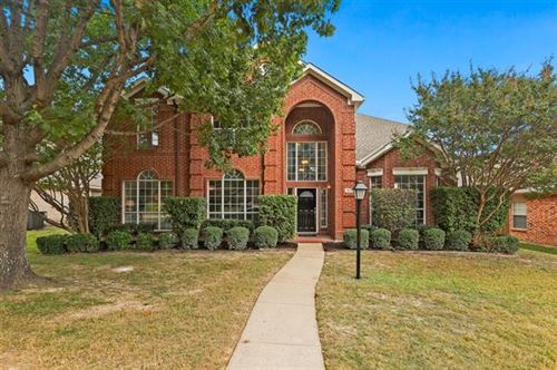 Photo of 1313 Newbury Lane, Plano, TX 75025 (MLS # 14689705)