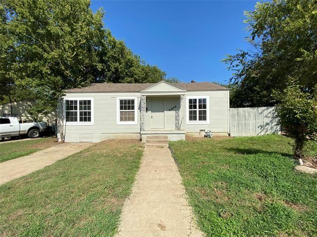 4409 Wilson Lane, Fort Worth, TX 76133 - #: 14469705