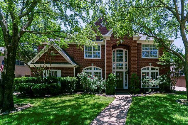 3605 Lavorton Place, Flower Mound, TX 75022 - MLS#: 14610705