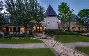 Photo of 6168 Beverly Drive, Frisco, TX 75034 (MLS # 13635706)