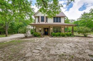 Photo of 10077 Private Road 2427, Poetry, TX 75160 (MLS # 14072706)