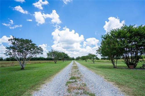 Photo of 2442 County Road 1077, Farmersville, TX 75442 (MLS # 14362706)