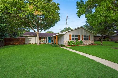 Photo of 508 Lawnmeadow Drive, Richardson, TX 75080 (MLS # 14376706)