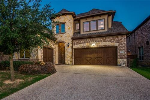 Photo of 1124 Claire Street, Lantana, TX 76226 (MLS # 14625706)
