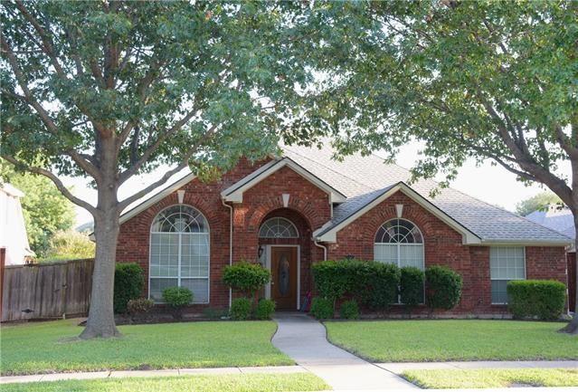 Photo for 3012 Buena Vista Drive, Plano, TX 75025 (MLS # 13912706)