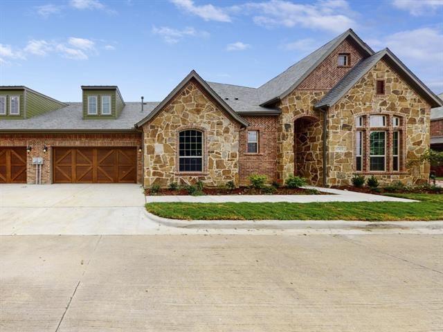 5305 Midland Circle, McKinney, TX 75070 - #: 14210706