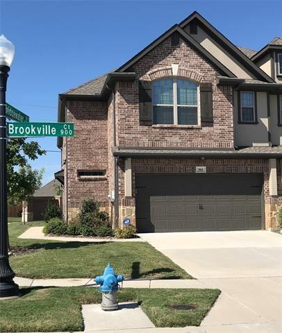 901 Brookville Court, Plano, TX 75074 - #: 14500706