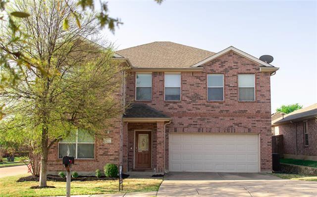3752 Jade Street, Fort Worth, TX 76244 - #: 14541706