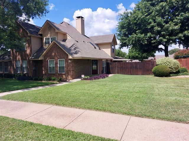 2911 Normandy Court, Euless, TX 76039 - #: 14615706