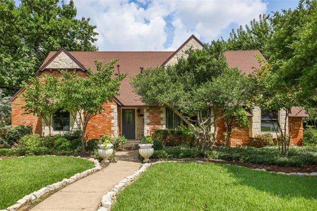 3665 Townsend Drive, Dallas, TX 75229 - #: 14665706