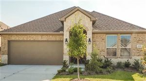 Photo of 6103 Gritten Drive, Forney, TX 75126 (MLS # 14183707)