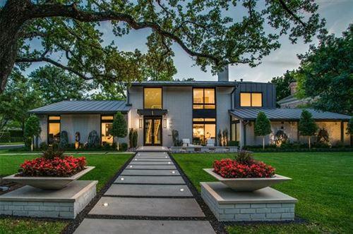 Photo of 3601 Euclid Avenue, Highland Park, TX 75205 (MLS # 14340707)