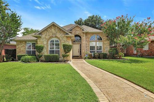 Photo of 9909 Ashmont Drive, Frisco, TX 75035 (MLS # 14378707)