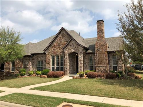 Photo of 7900 Bentley Drive, North Richland Hills, TX 76182 (MLS # 14542707)