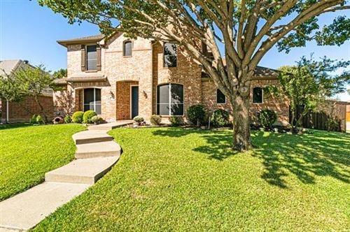 Photo of 6409 Marquett Drive, Rowlett, TX 75089 (MLS # 14674707)