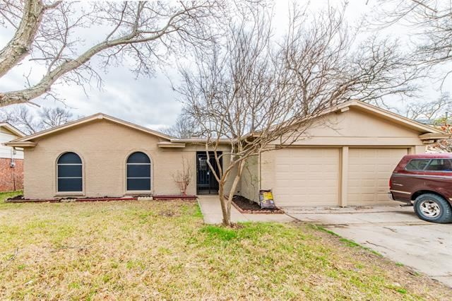 7412 Beckwood Drive, Fort Worth, TX 76112 - #: 14532707