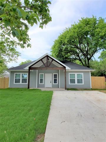 809 E Wells Street, Sherman, TX 75090 - MLS#: 14589707