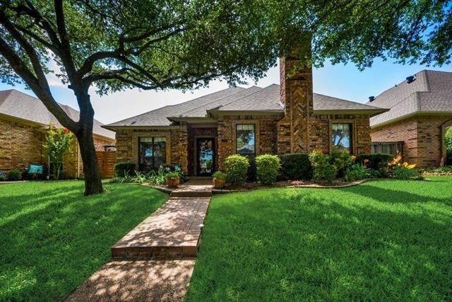 2208 Ventnor Court, Arlington, TX 76011 - #: 14623707