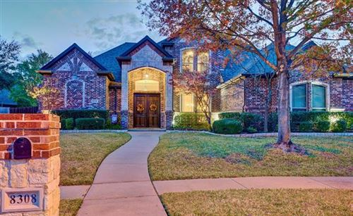 Photo of 8308 Fern Leaf Court, North Richland Hills, TX 76182 (MLS # 14477708)