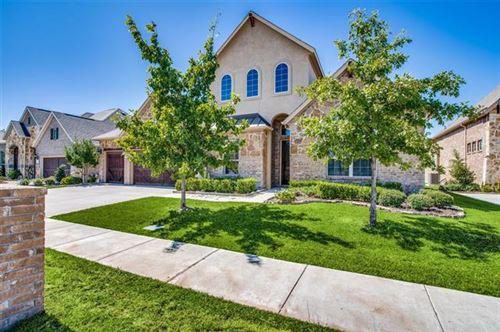 Photo of 2407 Resort Drive, Heath, TX 75126 (MLS # 14676708)