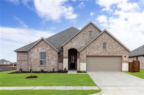 Photo of 216 Sequoia Drive, Forney, TX 75126 (MLS # 14461709)