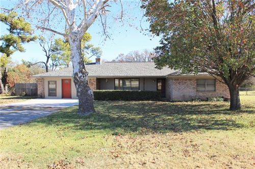 Photo of 278 County Road 567, Stephenville, TX 76401 (MLS # 14478709)