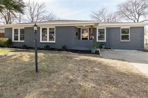 Photo of 1128 Bellaire Drive, Grapevine, TX 76051 (MLS # 14494709)