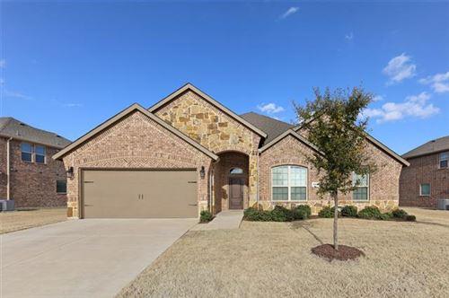 Photo of 1139 Citabria Street, Forney, TX 75126 (MLS # 14501709)