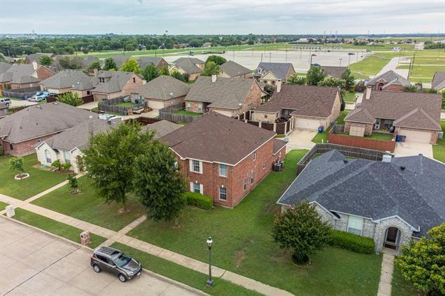 217 Quail Run Road, Red Oak, TX 75154 - MLS#: 14621709