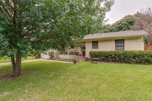 1802 W Midway Street, McKinney, TX 75069 - MLS#: 14627709