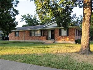 Photo of 418 Bowie Street, Forney, TX 75126 (MLS # 14184710)