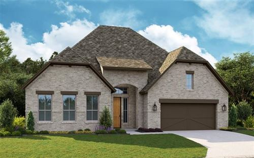 Photo of 3905 Campania Court, Colleyville, TX 76034 (MLS # 14404710)