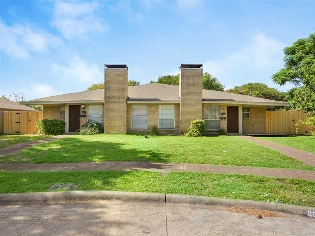 608-610 Woodhaven Place, Richardson, TX 75081 - MLS#: 14387710