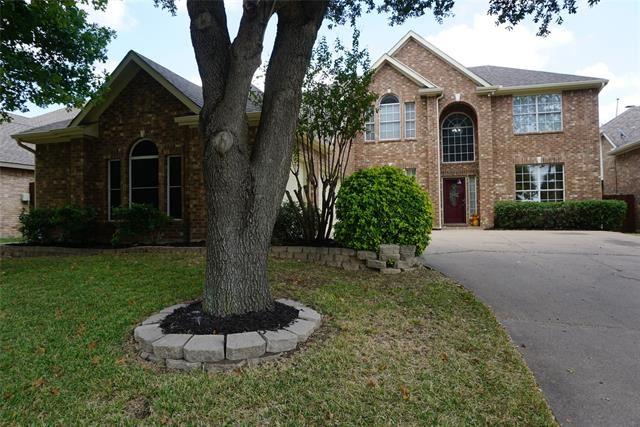 1541 Briar Meadow Drive, Keller, TX 76248 - #: 14454710