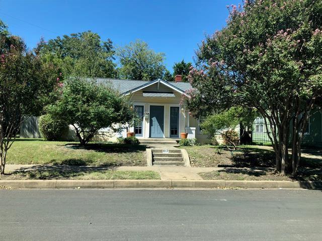 817 N Clinton Avenue, Dallas, TX 75208 - #: 14467710