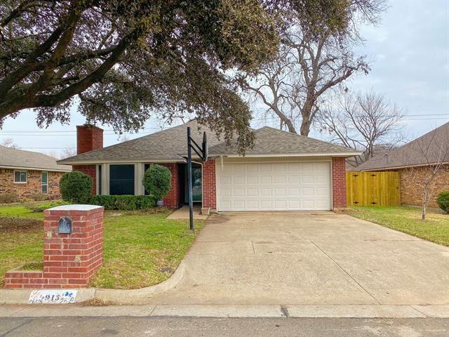 915 Baldwin Drive, Arlington, TX 76012 - #: 14511710