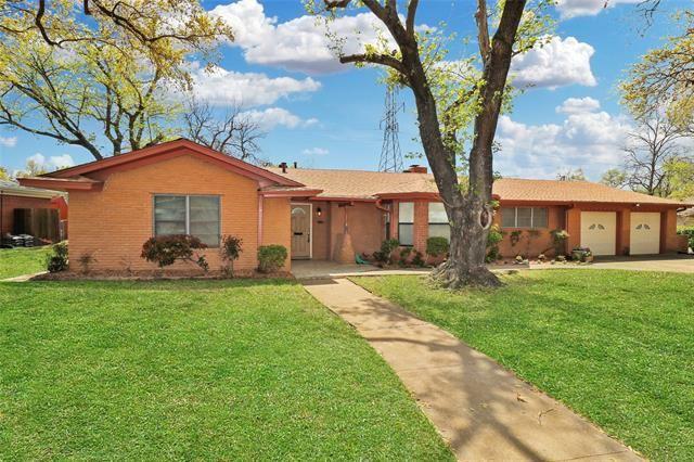 6712 Cylinda Sue Circle, North Richland Hills, TX 76180 - #: 14547710