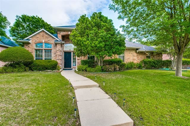7300 Valley Bend Way, Plano, TX 75024 - #: 14570710