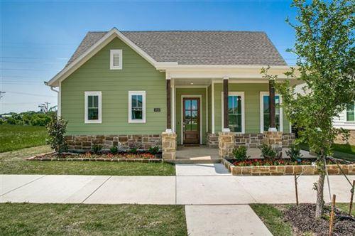 Photo of 8828 Vermillion Street, North Richland Hills, TX 76180 (MLS # 14391711)