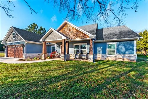 Photo of 35 Guy Lane, Pottsboro, TX 75076 (MLS # 14477711)